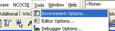 AjpdSoft Instalar componentes Delphi - Environment Options